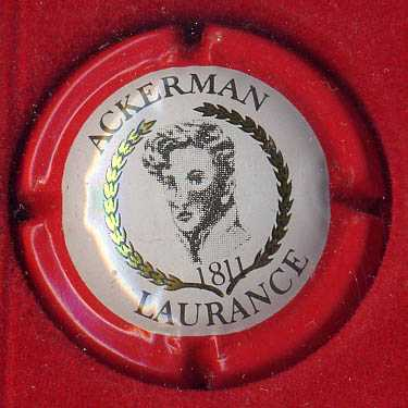 ACKERMAN Laurance - 031D01