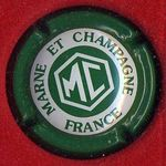 MARNE ET CHAMPAGNE - 129F02