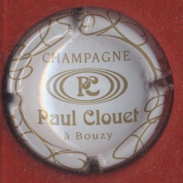 CLOUET Paul - 069D05