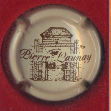 LAUNAY Pierre - 119A02