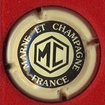 MARNE ET CHAMPAGNE - 129D02