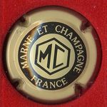 MARNE ET CHAMPAGNE - 129C02